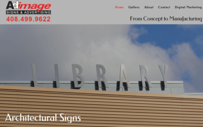 Ad Image Signs & Advertising – Welcome to our New Website!